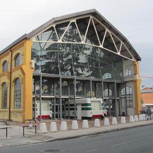 Centro Fiere La Cattedrale (Area ex-Breda) | Servizi Lingottino Parcheggi S.r.l.