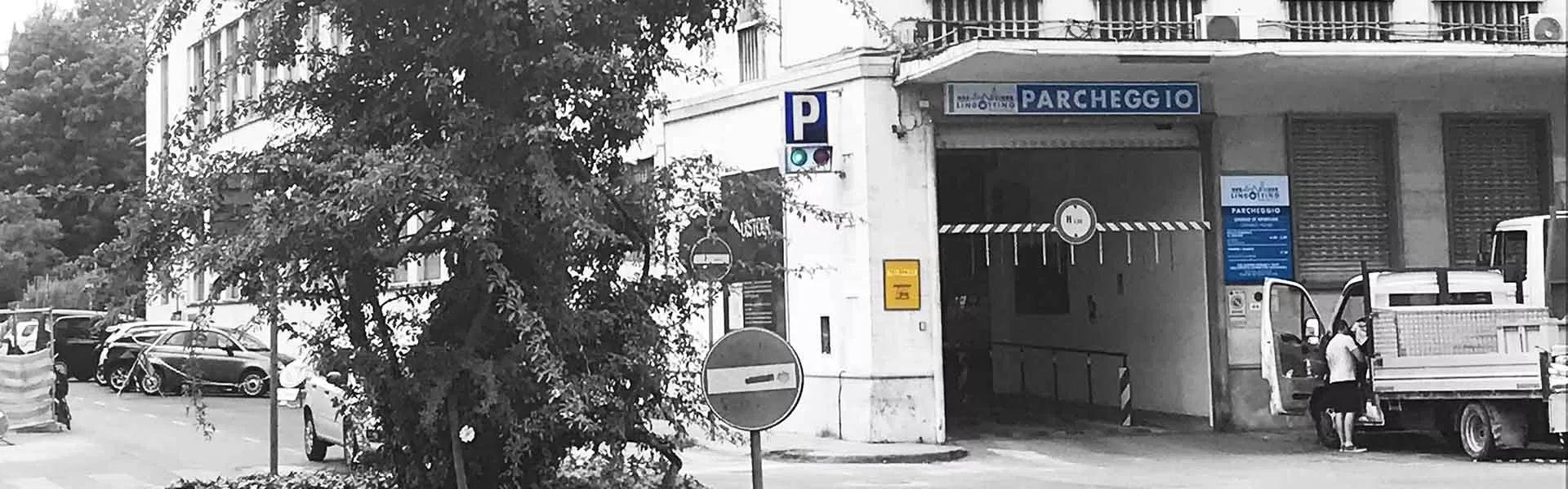 Dove siamo | Lingottino Parcheggi S.r.l.